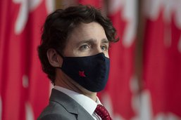 Trudeau mobilise ses troupes avant de possibles élections