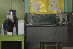 Pérou: Castillo et Fujimori au second tour de la présidentielle