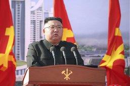 "La Corée du Nord juge ""fallacieuse"" la diplomatie américaine"
