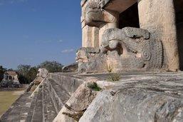 Le Mexique demande pardon aux Mayas