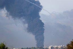 Le conflit Hamas/Israël entre dans sa deuxième semaine