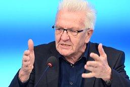 Le Bade-Wurtemberg espère un accord entre la Suisse et l'UE
