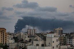 Entrée en vigueur du cessez-le-feu entre Israël et Hamas à Gaza