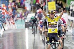 Du beau monde au Tour de Romandie, mais pas de Roglic