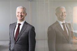 Fabrice Zumbrunnen: «Sans la pandémie, l'année financière aurait même été meilleure»