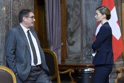 Succession Levrat: election complémentaire au Conseil des Etats à l'automne