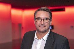 Christian Levrat nommé à la présidence de La Poste