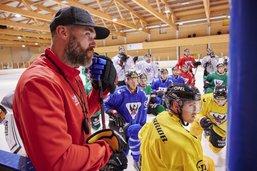 Point de vue #26: les Dragons sous pression, le «pond hockey» et le bilan des transferts