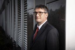 Christian Levrat pressenti à la présidence de La Poste