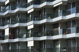 Le canton ne veut pas construire de logements à loyers modérés