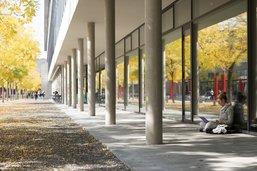 Près de 1000 personnes testées à l'Université de Fribourg