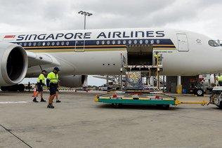 Singapore Airlines inaugure un passeport numérique pour le Covid-19