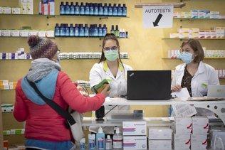Autotests toujours disponibles dans certaines pharmacies du canton