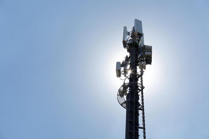 Levée de boucliers contre une antenne 5G à Vers-chez-Perrin