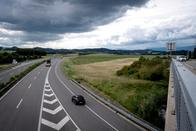 Un septuagénaire roule à contresens sur l'A1 à Domdidier