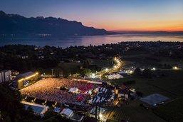 Covid-19: jusqu'à 3000 personnes en festival dès juillet