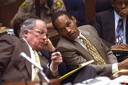 Mort du célèbre avocat qui avait sauvé la mise à O.J. Simpson