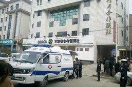 Une attaque au couteau fait six morts dans l'est de la Chine