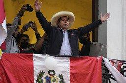 Castillo se dit vainqueur avant la proclamation des résultats