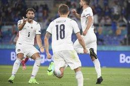 Le guide de l'Euro: merci l'Italie, cette fois c'est parti!