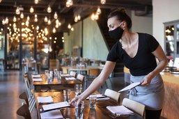 Commerçants et restaurateurs continueront à être soutenus