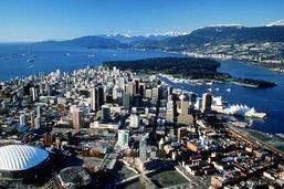 """Ouest du Canada: un """"dôme de chaleur"""" amène des températures record"""