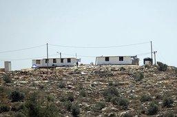 Un Palestinien tué par les forces israéliennes en Cisjordanie