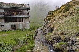 De l'eau suisse pour la mer Noire
