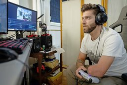Pour l'inclusion dans les jeux vidéo