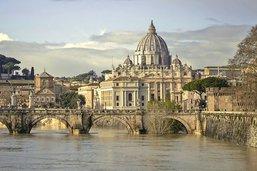 Le procès du siècle s'ouvre au Vatican