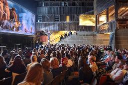 [CONCOURS LECTEURS] OpenAir Cinéma Fribourg