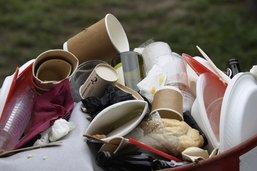 Vaisselle réutilisable: Fribourg bien noté, Bâle et Berne au top