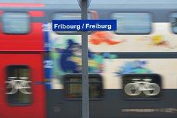 Un film promotionnel pour la ville de Fribourg