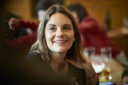 Lise-Marie Graden sera la candidate socialiste à la préfecture de la Sarine
