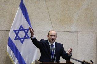 Un nouveau gouvernement en Israël, le 1er sans Netanyahu en 12 ans