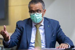 Plus long recul du nombre de cas depuis le début de la pandémie