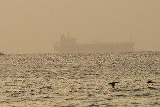 Fin de l'incident à bord d'un navire au large des Émirats