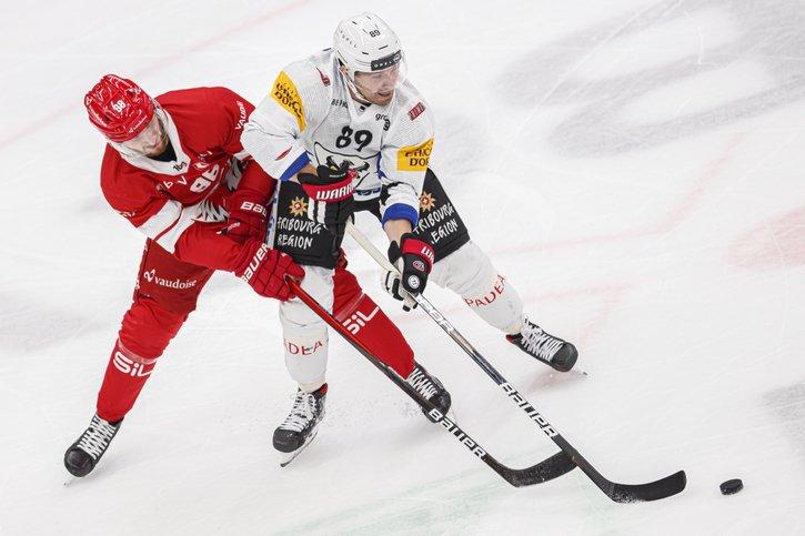 Andreï Bykov blessé