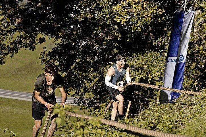 Les frères Schmid sans rivaux à Gruyères
