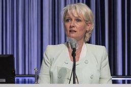 Isabelle Moret se lance dans la course au Conseil d'Etat