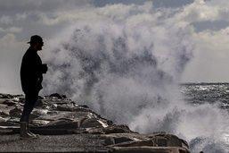 Une nouvelle tempête frappe la Floride