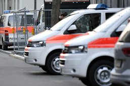 Une femme décède après avoir été poignardée à Zurich