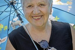 Anne-Françoise Bussard, Prez-vers-Noréaz