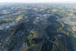 Les Verts disent oui au Grand Fribourg