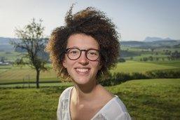 La flûtiste Anaïs Hess remporte le Prix Musique