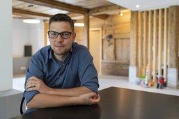 Nicolas Kolly: «Je pars avec le dossard du challenger»