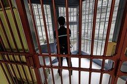 Série d'incidents à la prison centrale