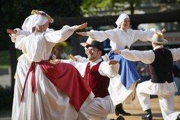 Aux racines du folklore slovène