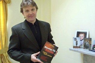 Assassinat de Litvinenko: la CEDH vise Moscou, qui contre-attaque