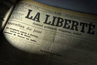 150 ans de Liberté